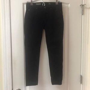 Ag Adriano Goldschmied Stevie ankle pants 26
